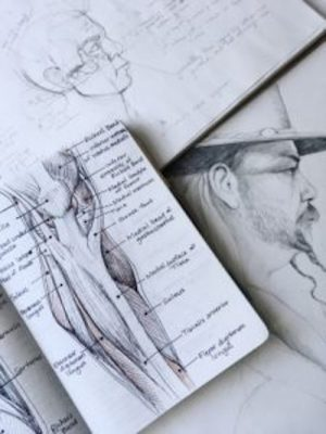 The Human Figure: Techniques in Drawing & Anat...