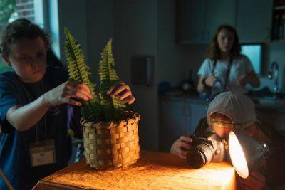 CMA Photography Workshop