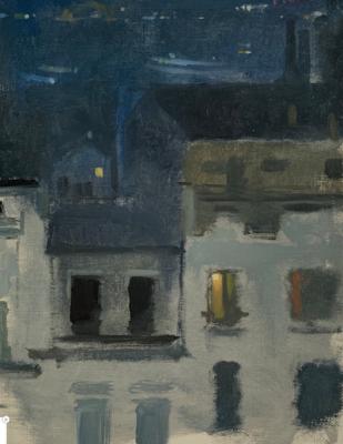 Painting of the Week: NG Paris