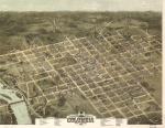 Mapping Columbia's History & Creating Your Own