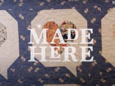 Made Here | The Quilted Rose