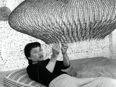 The Enduring Legacy of Ruth Asawa's Mesmerizing Sculptures