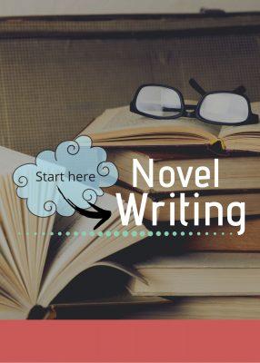 Friday Night Novel Writing Club | Online