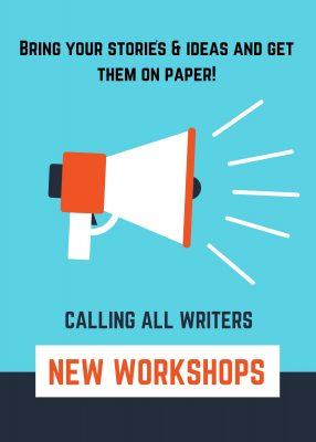 Online Fiction Writing Workshop