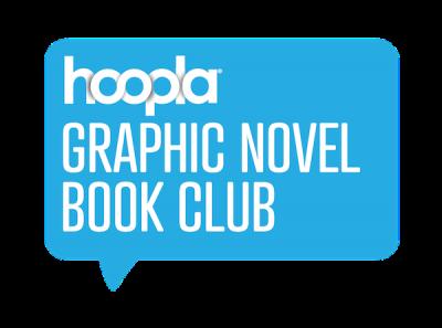 Graphic Novel Book Club