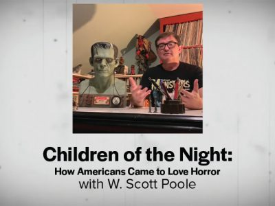 Children of the Night: How Americans Came to Love Horror