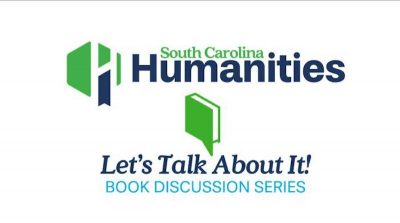 Let's Talk About It! | Book Discussion Series