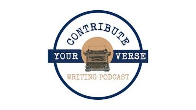 Contribute Your Verse Writing Podcast