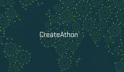 23rd Annual CreateAthon | Accepting Applications