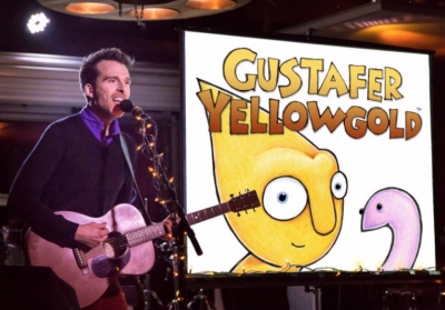 Gustafer Yellowgold   At Home Concert