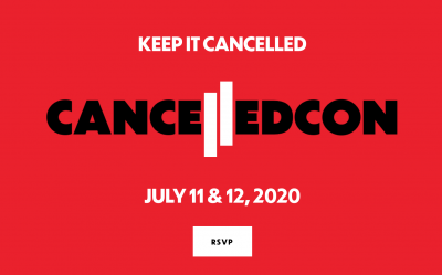 Cancelled Con | Part II