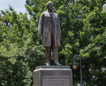 Art History Professor   Confederate Monuments at SC State House