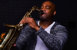 The Marcus Adams Experience - Sax. Soul. Smooth Jazz Part 2