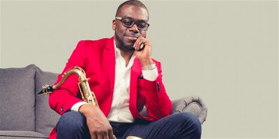 Marqueal Jordan Presents An Evening of Sax & S...