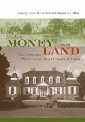 Chlotilde Martin | Northen Money, Southern Lands