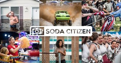 Soda Citizen | Stay Updated