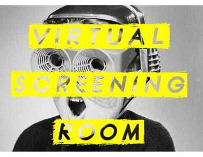 The Nickelodeon Virtual Screening Room