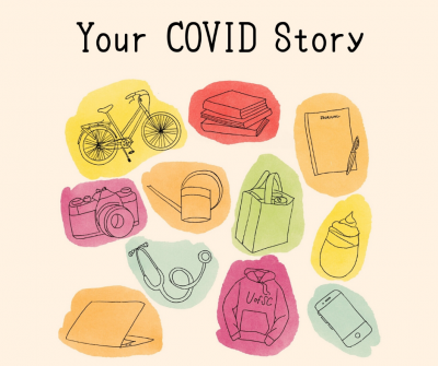Documenting COVID-19 at the University of South Carolina
