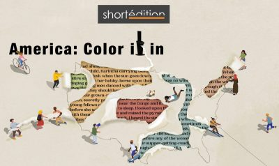 Short Edition | America: Color It In