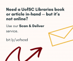 Free UofSC Library Book & Article