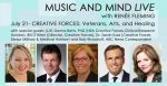 Music and Mind LIVE