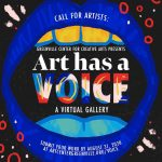 Art Has a Voice Virtual Gallery | Call for Artists