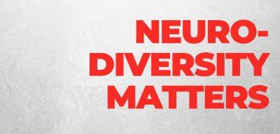 The Neurodiversity New Play Festival