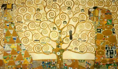 Art Lesson w/ Ms. Jennifer: Gustav Klimt