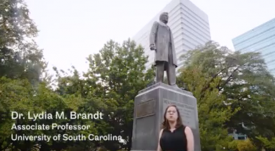 Beyond the Confederate Flag: 200 Years of Memory at the State House Grounds
