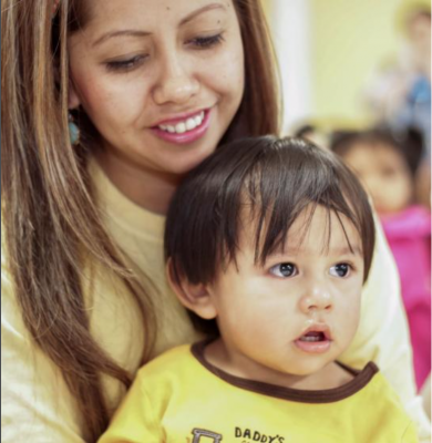 Bilingual Family Storytime | Hora de Cuentos Bilingüe