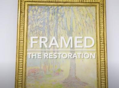 Framed | The Restoration