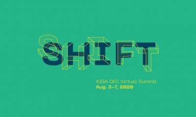 AIGA Educators Shift Summit
