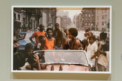 Virtual Screening: The Black Power Mixtape 1967–1975