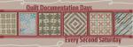 Quilt Documentation Day