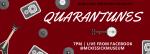 Quarantunes: Andy Brooks