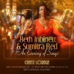 Beth Inabinett & Sumitra Red Presents An Evening of Songs