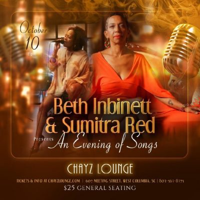 Beth Inabinett & Sumitra Red Presents An Eveni...