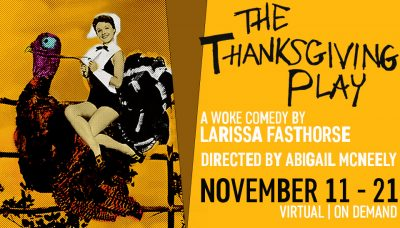 The Thanksgiving Play