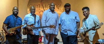 Groove Masters Band Presents An Evening of Soul Jazz