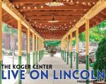The Koger Center Live on Lincoln Presented by LS3P