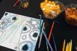 FAAAC presents Virtual Sip and Scribble