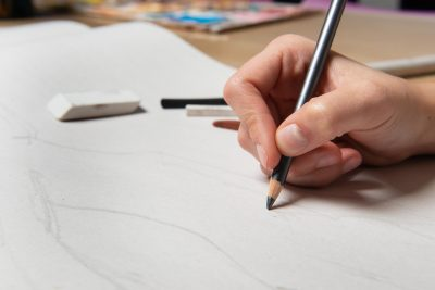 Art Class: Drawing 101