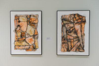 Virtual Art Class: Geological Primer
