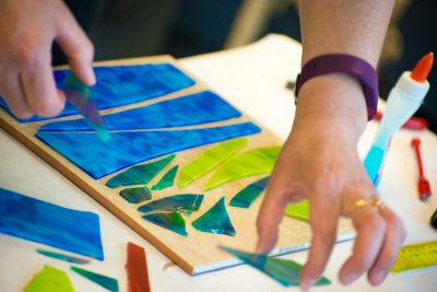 Art Class: Stained Glass