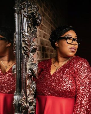 The Jamie Wright Band Presents A Soulful Christmas...