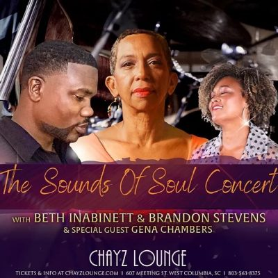 Chaye Alexander Presents The Sounds of Soul Concer...