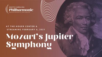 Mozart's Jupiter Symphony
