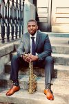 Darius Starks Live! An Evening of Soul Jazz