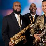 An Evening of Jazzy Grooves with Reggie Graves &am...