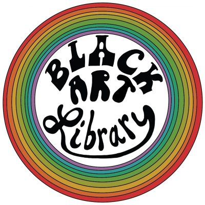 Asmaa Walton of the Black Art Library